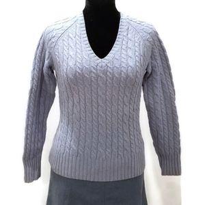 Gap Wool Sweater sz S